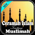 Kumpulan Ceramah Muslimah icon