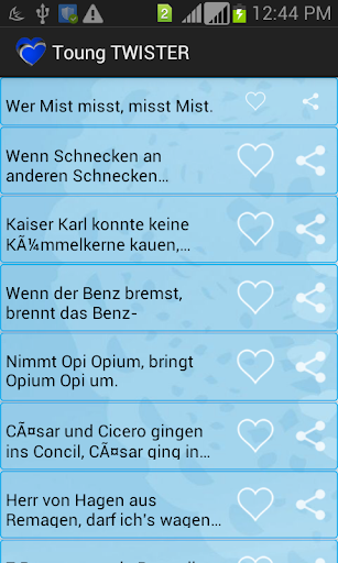 German Love Quotes Free