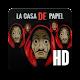La Casa De Papel HD Wallpapers APK