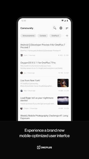 OnePlus Community 3.3.7.0.200601163248.fef2387 screenshots 2