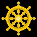Dhammapada (Indonesian) icon