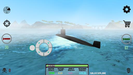 Submarine apkpoly screenshots 3