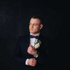 Wedding photographer Evgeniy Marketov (marketoph). Photo of 28.03.2018
