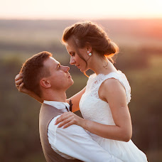 Wedding photographer Dmitriy Kiselev (dmkfoto). Photo of 05.10.2018