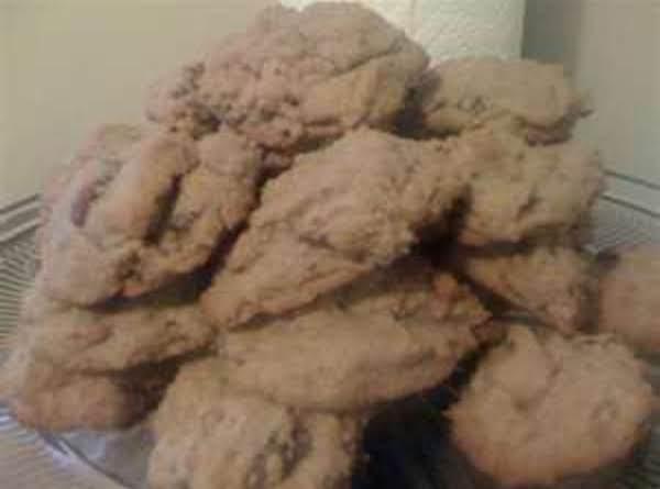 Applesauce Cookies In A Jar