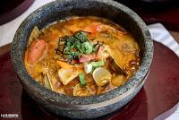 大韓名鍋 韓式料理