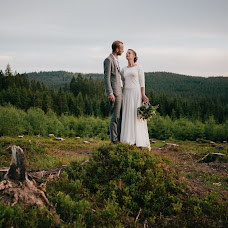 Wedding photographer Kryštof Novák (kryspin). Photo of 10.06.2018