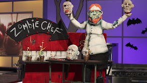 Zombie Cooking Show thumbnail