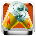 Battery Doctor -Battery saver icon