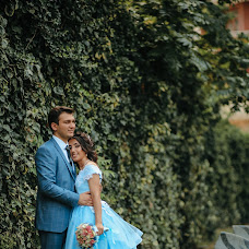 Wedding photographer Allakhverdi Sadykhly (sadixli). Photo of 26.07.2017