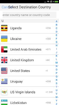 WePhone - free phone calls and cheap calls