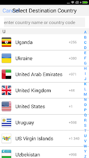 WePhone – free phone calls & cheap calls 4