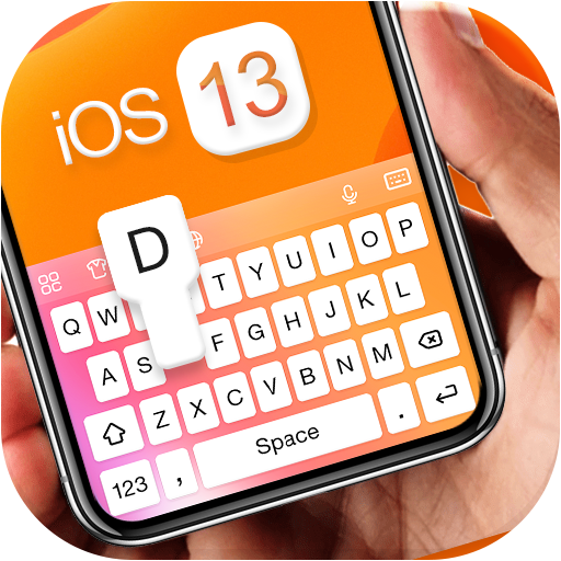 Keyboard For Ios 13 Iphone Emoji Keyboard Aplikasi Di Google Play