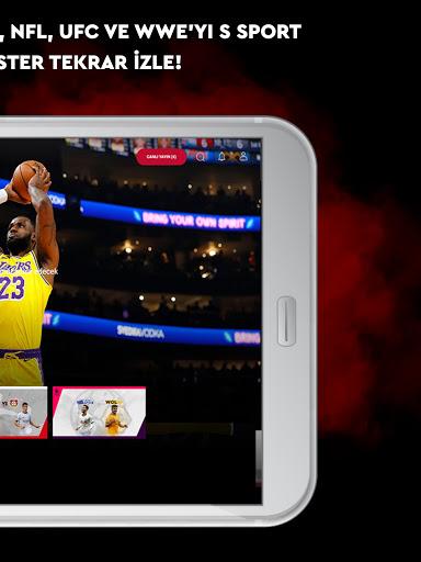 S Sport Plus 2.30.13 Screenshots 14