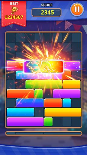 Magic Blocks: Falling Puzzle Dropdom apktram screenshots 2