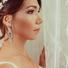 Wedding photographer Svetlana Popova (Svetic13). Photo of 01.10.2015