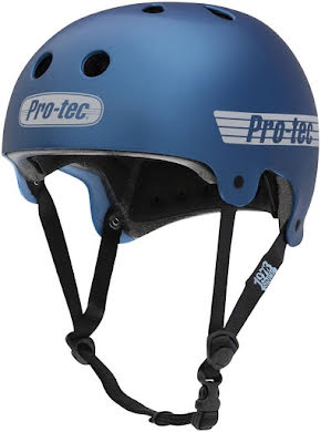 Pro-Tec ProTec Old School Certified Helmet alternate image 5