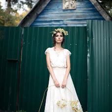 Wedding photographer Aleksandr Sovetkin (soal). Photo of 23.09.2015
