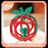 DIY 3D Traditional Christmas Card APK