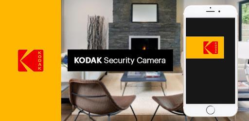 Приложения в Google Play – KODAK <b>SECURITY</b>