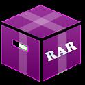 Легко UnRAR icon