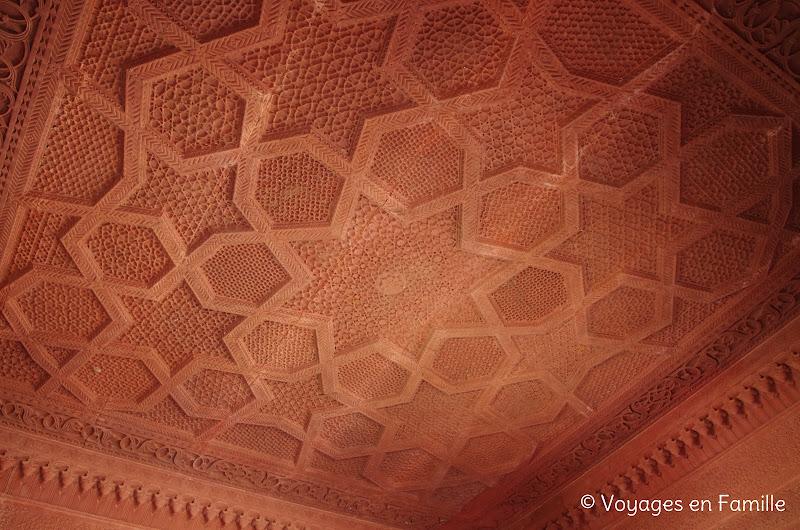 Rumi sultanat, Fatehpur sikri