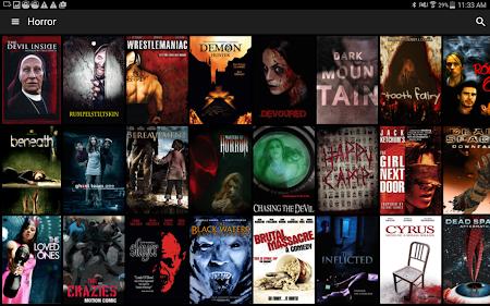 Tubi TV - Free TV & Movies 2.4.2 screenshot 295283