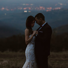Wedding photographer Marko Milivojevic (milivojevic). Photo of 04.11.2018