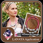 DIY Necklaces Design Ideas