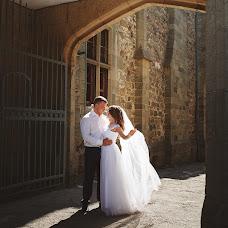 Wedding photographer Tatyana Tatarin (OZZZI). Photo of 11.01.2019