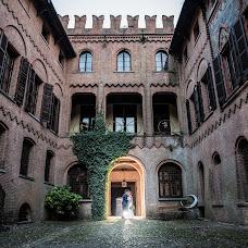 Wedding photographer Alberto Domanda (albertodomanda). Photo of 17.09.2018