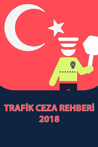 Trafik Ceza Rehberi 2018 screenshot 1