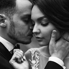 Wedding photographer Anton Kuznecov (AKuznetsov). Photo of 21.08.2017