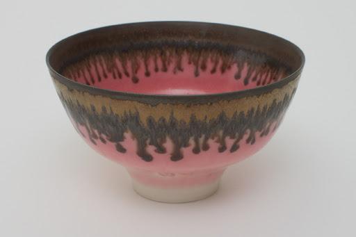Peter Wills Porcelain Bowl 026