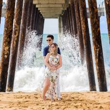 Wedding photographer Bruno Mattos (brunomattos). Photo of 10.04.2017