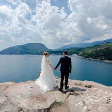 Wedding photographer Sofya Denisyuk (ChiliStudio). Photo of 06.09.2018