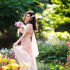 Wedding photographer Gaukhar Zukenova (gohasz). Photo of 23.03.2017