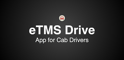 eTMS Drive - Free Android app | AppBrain