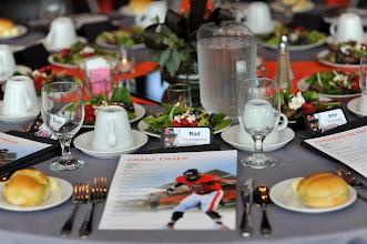 Photo: 2013 OSU 50 Yard Line Dinner