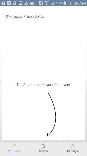 Events  screenshots 2