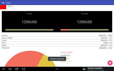 Accountant Personal screenshot 7