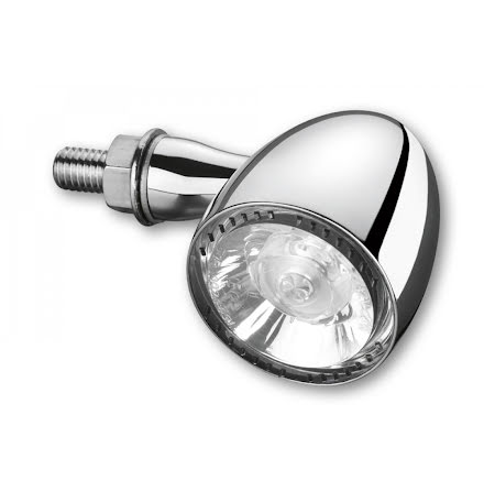 Kellermann LED Indicator Bullet 1000 Extreme, chrome