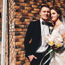 Wedding photographer Konstantin Brusnicyn (PhotoBrusnika). Photo of 21.11.2017
