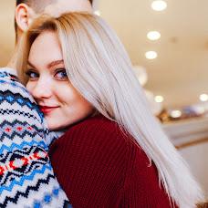Wedding photographer Ekaterina Bezhkova (katyabezhkova). Photo of 09.01.2018