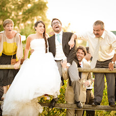Wedding photographer Pedro Taborda (taborda). Photo of 10.02.2014