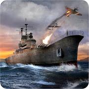 Naval Warship: Pacific Fleet MOD APK 1.9 (Mega Mod)
