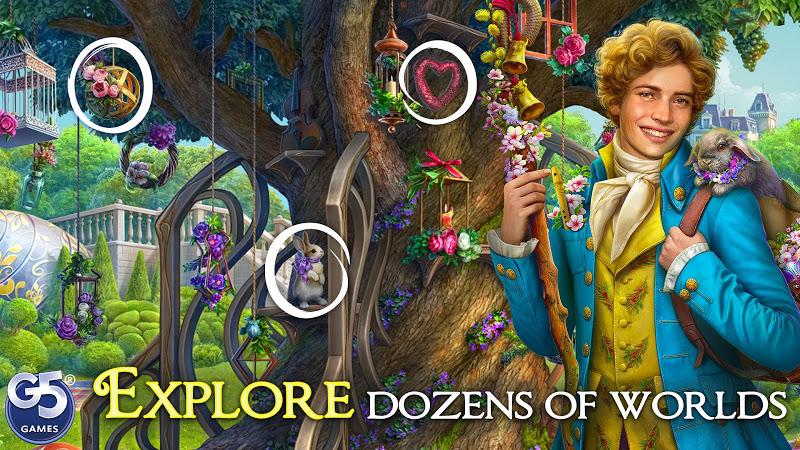 Hidden City: Hidden Object Adventure Screenshot 7