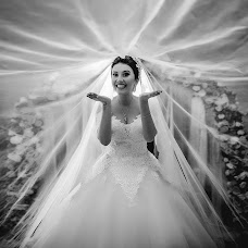 Wedding photographer Rashad Nabiev (rashadnabiyev). Photo of 26.05.2018