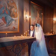 Wedding photographer Anna Galceva (Anna2326). Photo of 19.02.2015