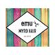 MYRO HAIR emu公式アプリ (app)